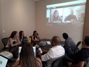 Apresentação Planejamento Financeiro 2018 Brasil e Colombia 1