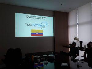 Apresentação Planejamento Financeiro 2018 Brasil e Colombia 2