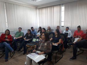 Palestra Gestão Financeira para Empresarios 10.05.2018 2