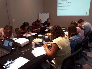 Workshop Educação Financeira 1