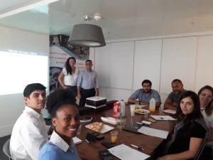 Workshop Educação Financeira 1- AC Medice