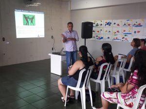 Workshop Educação Financeira 1- Colegio ABC