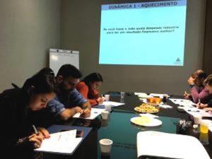 Workshop Educação Financeira 1- Tec Mobile