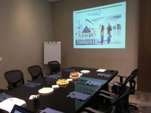 Workshop Educação Financeira 2- Tec Mobile