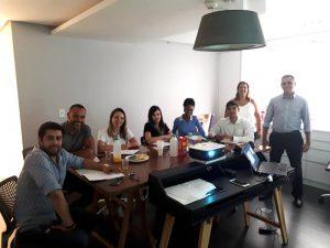 Workshop Educação Financeira - AC Medice