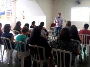Workshop Educação Financeira - Colegio ABC
