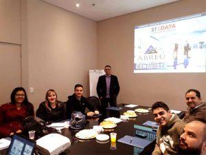 Workshop Educação Financeira - ST Data