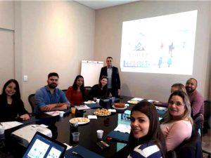 Workshop Educação Financeira - Tec Mobile